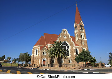 Christ Church of Windhoek - christ church of windhoek