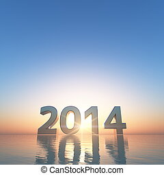 2014 and horizon