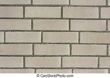 light colored brick wall background for multiple uses