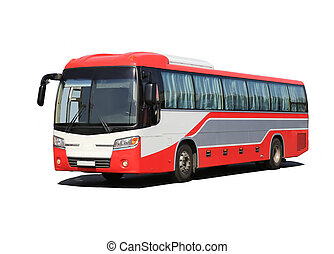 bus it is isolated