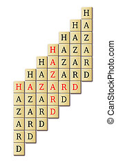 hazard - Hazard concept for safety related in the...