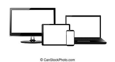 Entertainment Devices - XL