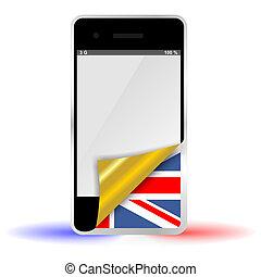 smartphone UK