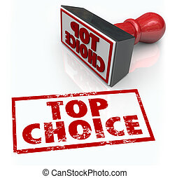 Top Choice Best Product Stamp Review Feedback Rating - The...
