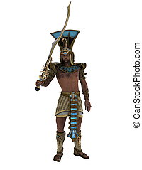 pharaoh - image of pharaoh