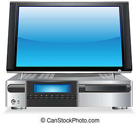 Home Media Personal Computer
