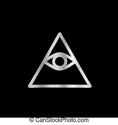 Cao dai Eye of Providence- Religion - Cao dai Eye of...
