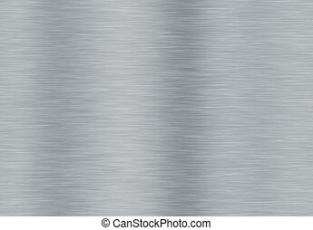 Metal Texture Abstract Background in Gray Tones