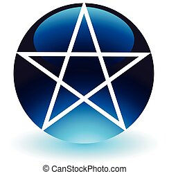 Pentagram Illustrations and Stock Art. 3,447 Pentagram ...