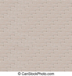 Brick wall background, pattern for continuous replicate,...