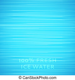 Blue ice texture background. Vector illustration for your...