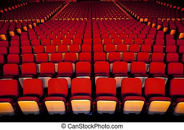 Theater Seat
