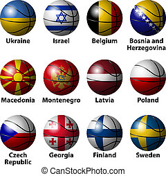 Basketball Europe remained