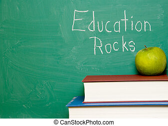 Education Rocks