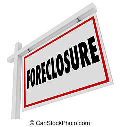 Foreclosure For Sale Real Estate Home Bank Default Mortgage...
