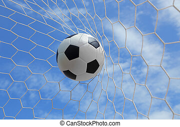 Association football, commonly known as football or soccer,...