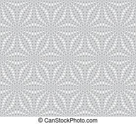 Seamless Abstract Geometrical Background - Seamless Abstract...