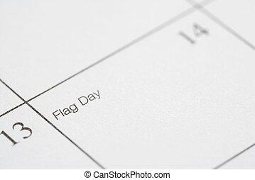 Flag Day.