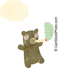 Smoked bear Vector Clip Art Illustrations. 86 Smoked bear clipart EPS