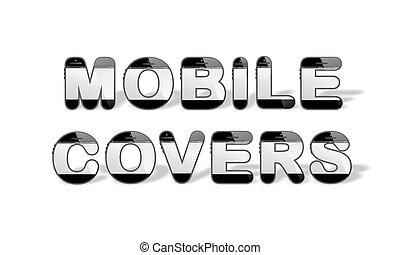 MOBILE COVERS designed with smartph