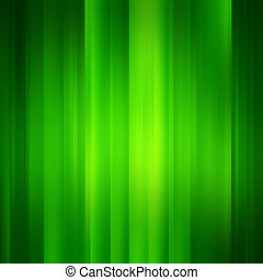 Abstract digital green background - computer generated...