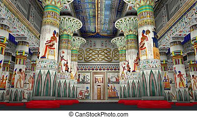 ancient heritage - image of egyptian ancient heritage