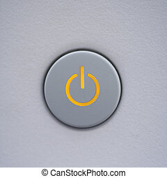 ボタン, 力, コンピュータ