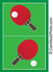 table tennis ping pong - sport game table tennis ping pong...