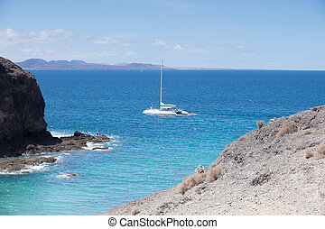 Papagayo - The picture belongs to a series of pictures from...