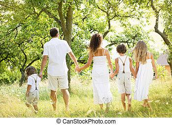 家族, 幸せ