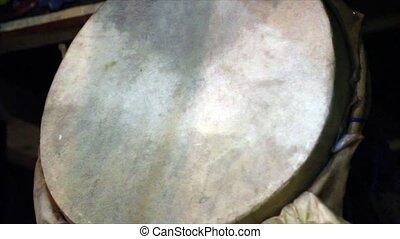 Minang Drum 1