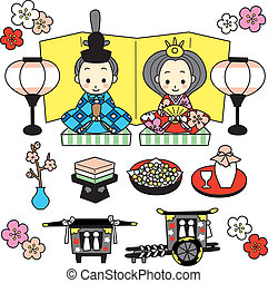 Hinamatsuri: the Dolls Festival of Japan
