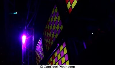 reflector lights - dj and vj reflector lights