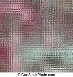 Pastel Glass Abstract - Abstract Background - Pastel colors...