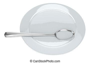 Regime Spoon
