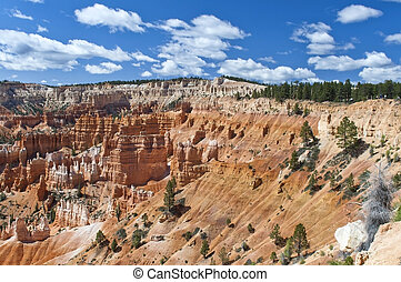 Bryce Canyon , National Park, Utah, USA