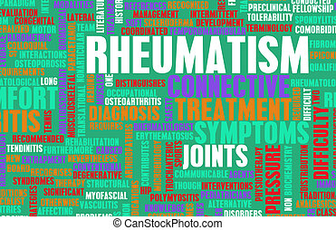 Rheumatism as a Medical Condition in Concept