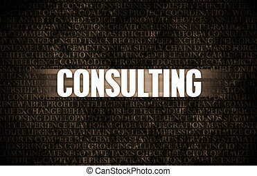 Consulting in Business as Motivation in Stone Wall