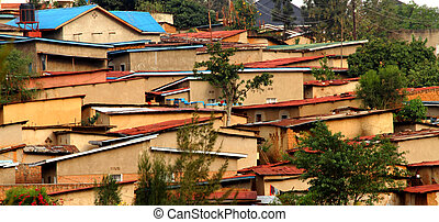 Kigali Homes