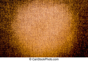 Brown grunge background with vintage texture.
