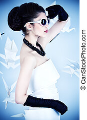 pinup fashion