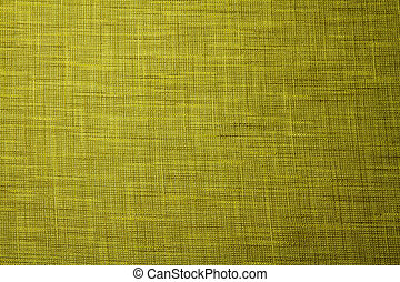 Gold fabric texture.