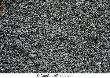 blacktop - A pile of blacktop macro background