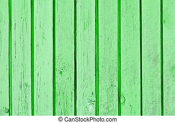The green wood texture with natural patterns background