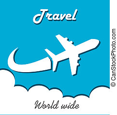 travel world wide