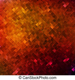 Pink glitters on a soft blurred background EPS 10 - Pink...