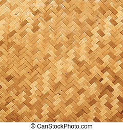 straw background, basket weave, texture