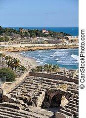 vista, Tarragona