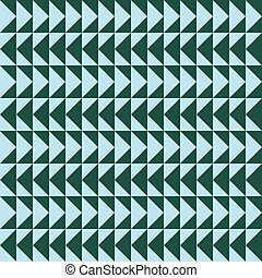 Abstraction - Abstract seamless geometric decorative pattern