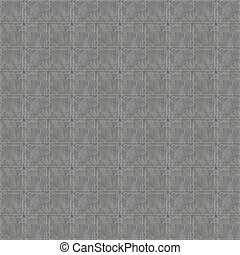 Seamless Riveted Metal Pattern